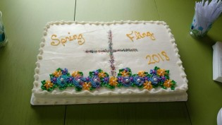 cake sprign flin